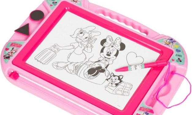 Ardoise magique Minnie Mouse de Chicco: la meilleure ardoise minnie?