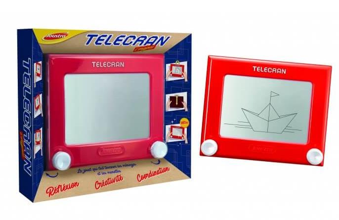 Jouet pour enfant Telecran